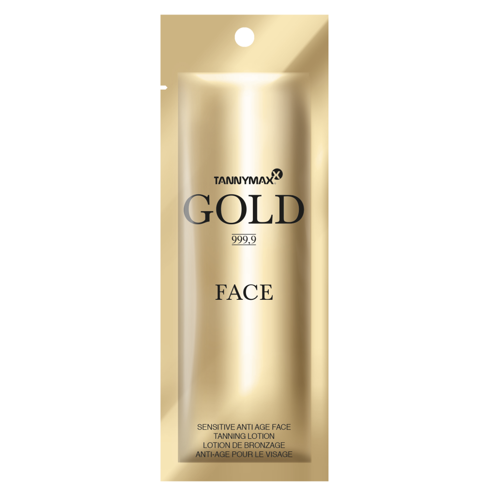 Gold Ultra Sensitive Face Care Lotion 7ml