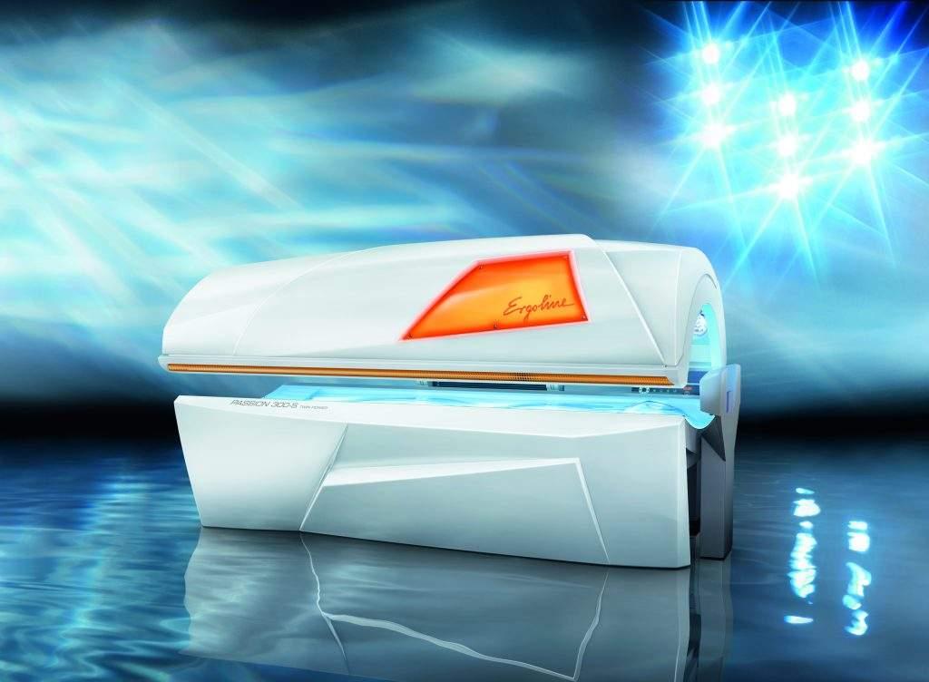 Ergoline Passion 300 S Twin Power