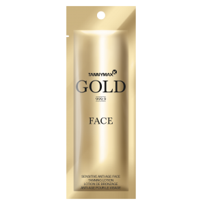 Gold Ultra Sensitive Face Care Lotion 7ml
