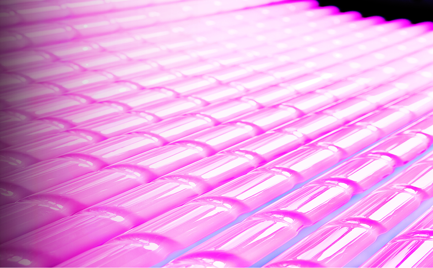 Eteson 3uro 160 Hybrid; 0,7% UVB UV-Röhre