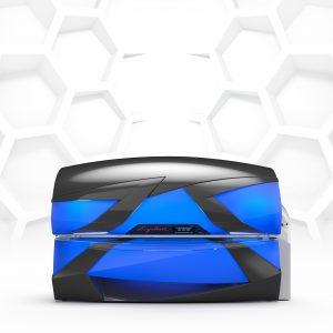 Solarium Ergoline Bluevision Spectra